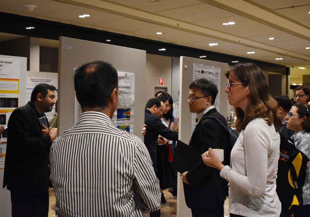 4th World Congress on Mechanical, Chemical, and Material Engineering (MCM'18) - Madrid, Spain, August 16 - 18, 2018 - Event Photos